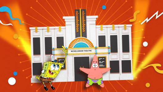 Nickelodeon Acting Academy and Theatre