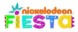 Nickelodeon fiesta