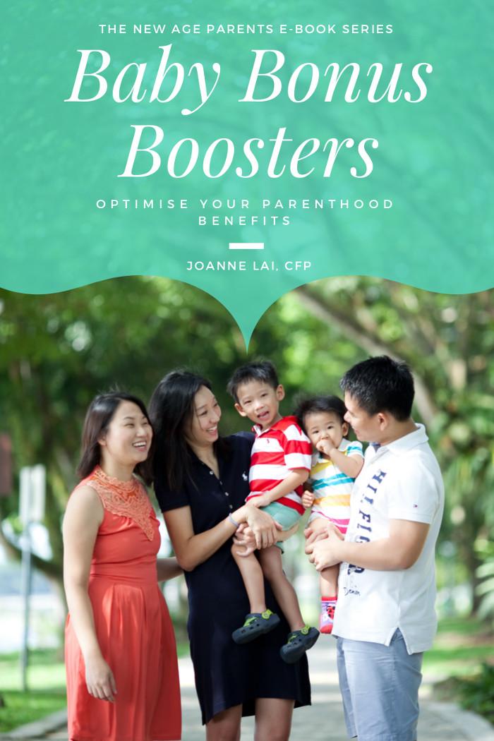 Raising A Money-Smart Child Part 2 Baby Bonus Boosters