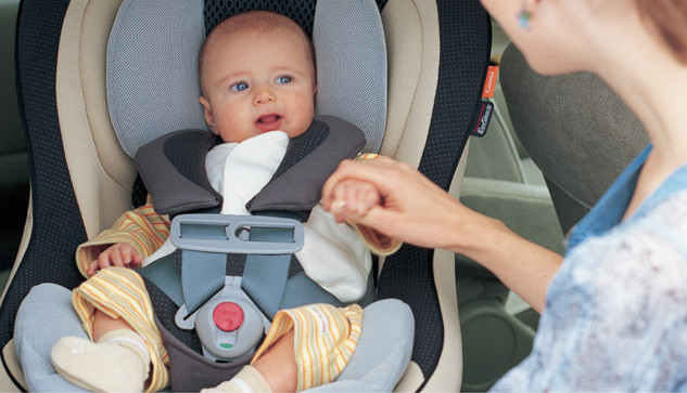 Safe Car Seats For Babies: Combi Trusted By 7 Million Families