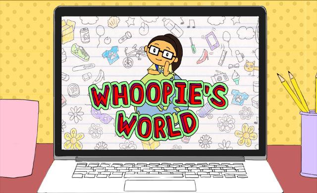 Whoopie's World