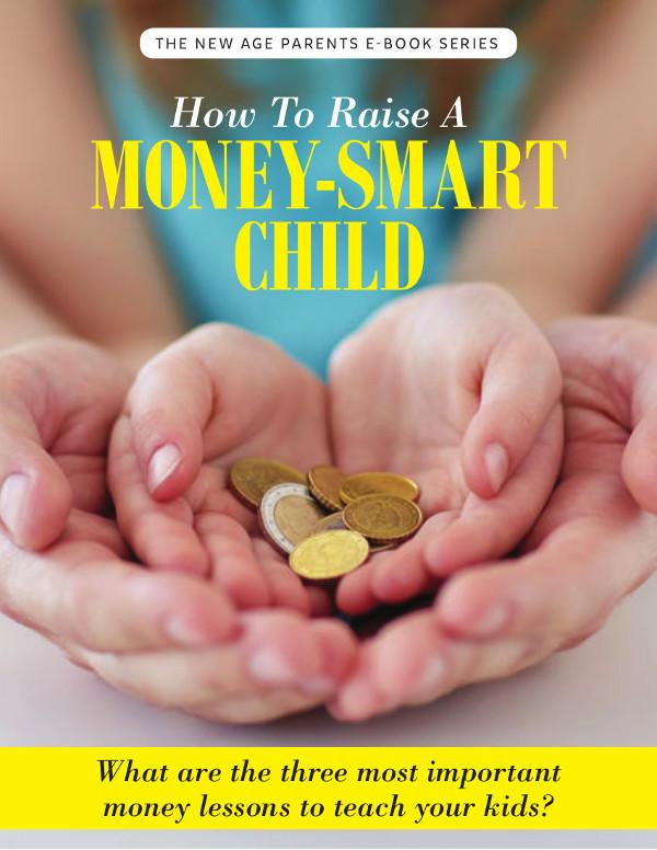How To Raise A Money Smart Child Part 3