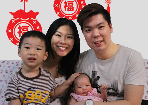 Interview with Jovin Tan - Raising a money smart child