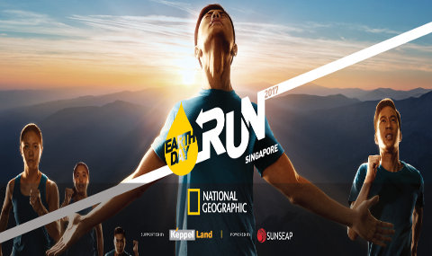 national geographic earthday run