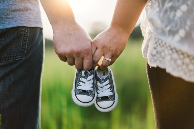 Adopting a Baby in Singapore