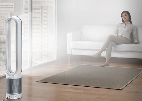 Dyson Pure Cool Link Air Purifier