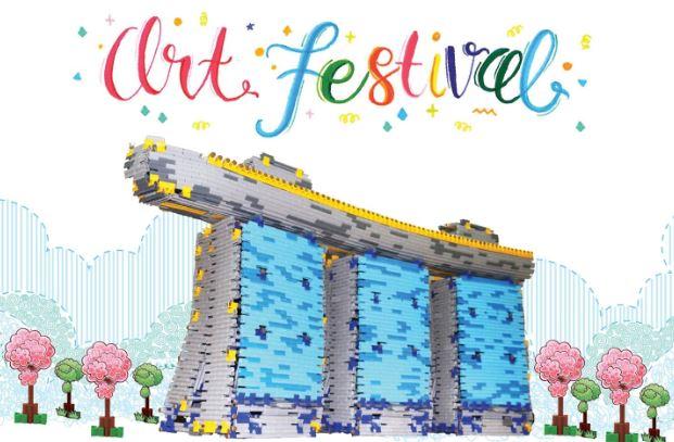 Faber-Castell Art Festival