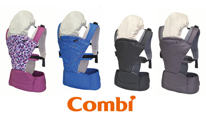 Foldable Safe Comfortable Baby Carrier