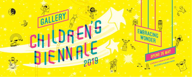 gallery children's biennale 2019