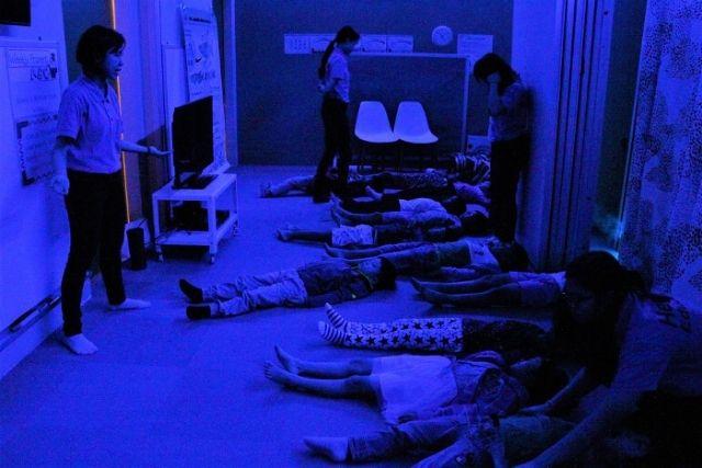 Right Brain Training older kids Heguru Education Centre