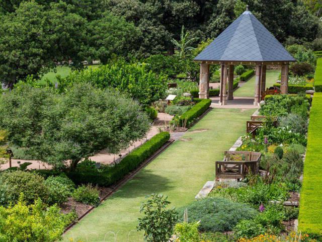best picnic spots sydney