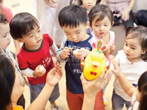 chengzhu mandarin centre PlayClub