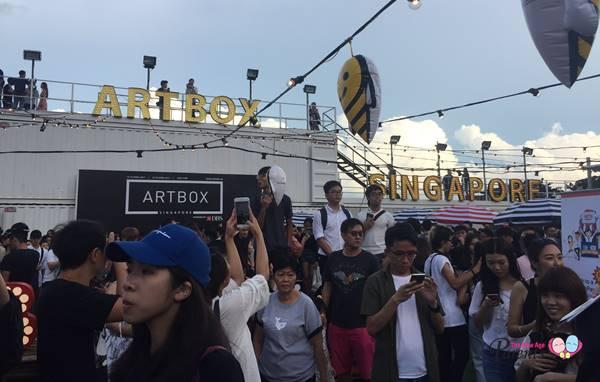 first artbox singapore