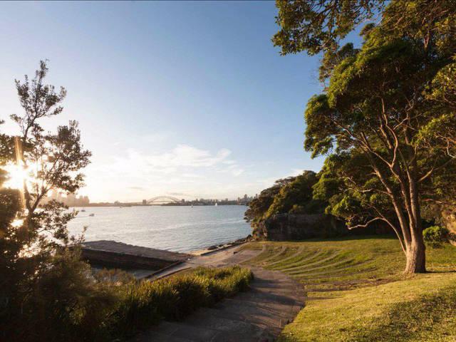 scenic picnic spots sydney