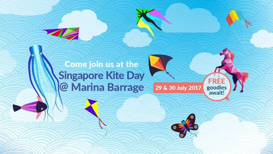 singapore kite day