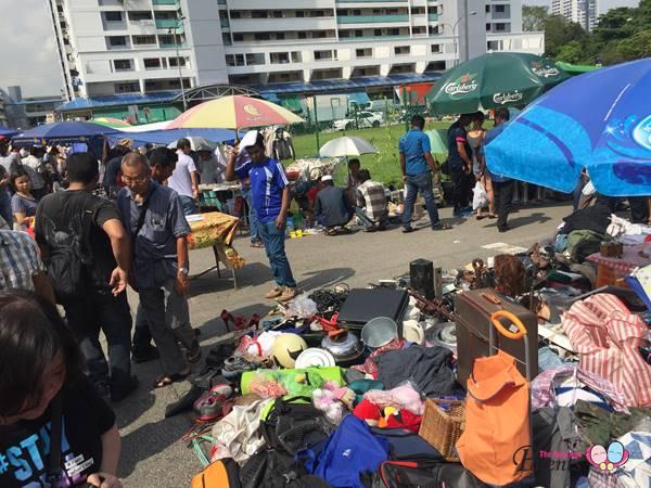 thieves market sungei road
