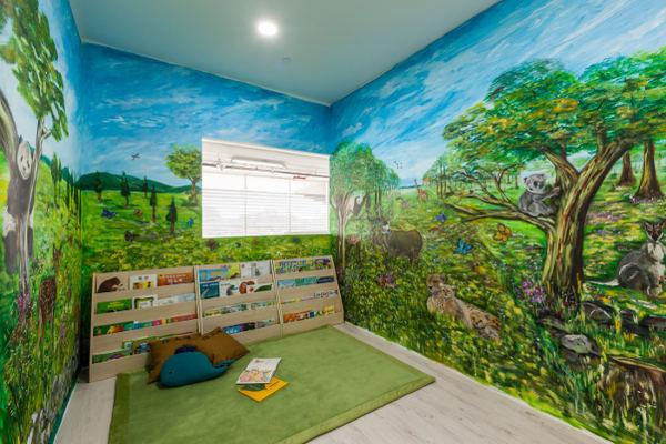 Chinese Enrichment Turf City Yang Language School