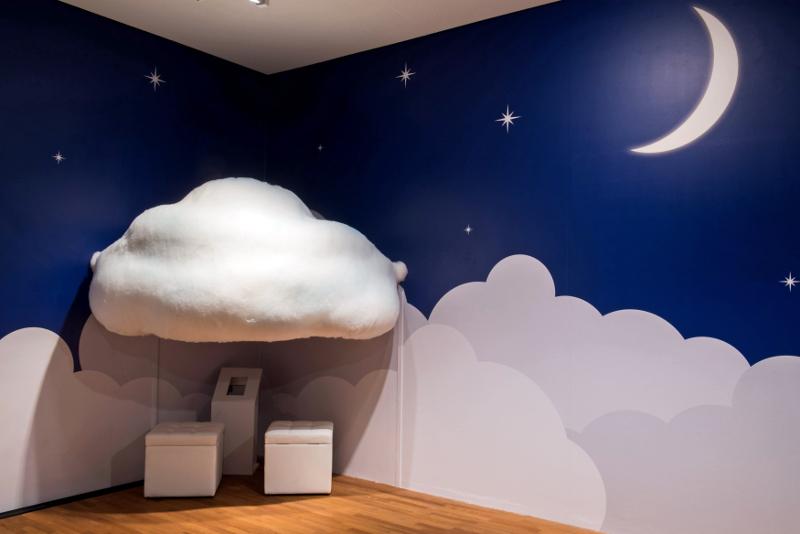 Gallery Children's Biennale Lynn Lu Duplet