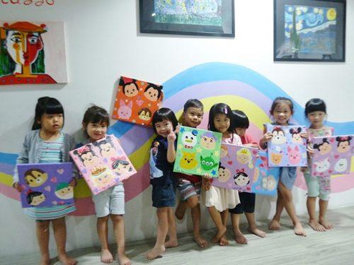 Heart studio june holiday programmes