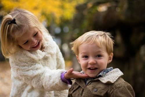 How to avoid sibling rivalry