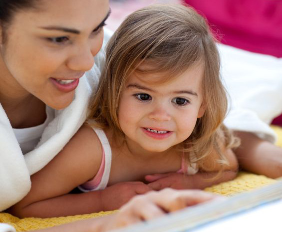 Raising a child who loves to learn