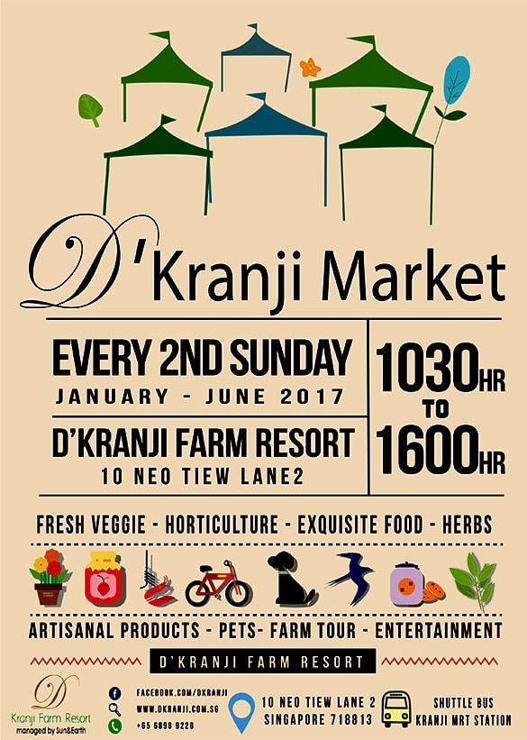 dkranji farmers market