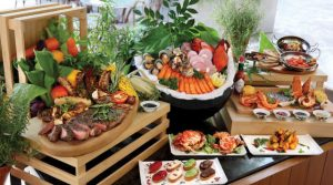 Places To Dine On Mother's Day