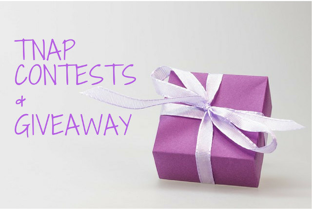 tnap contests and giveaways