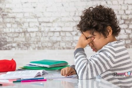 what to do when your child fails