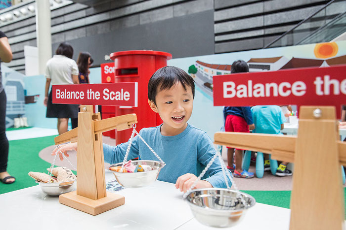 Children's Season 2017 National Museum of Singapore