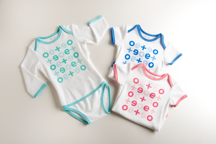 EASYEO Essential Collection Baby Rompers