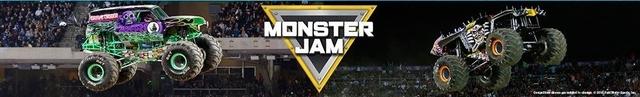 Monster Jam 2019