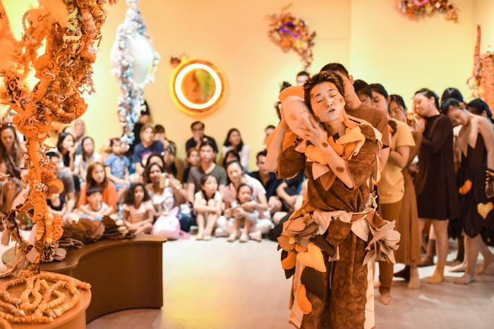 Singapore Art Museum Imaginarium 2017
