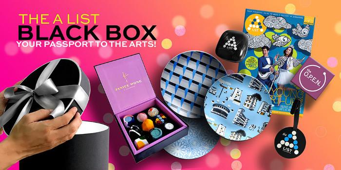 The A List Blackbox Contest