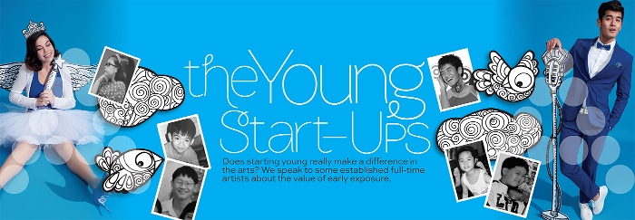 The A List Singapore The Young Start Ups