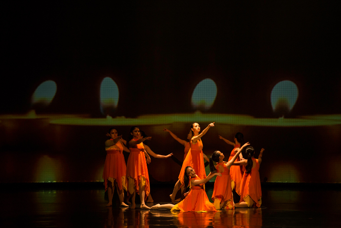 Crestar School of Dance Contemporary Dance