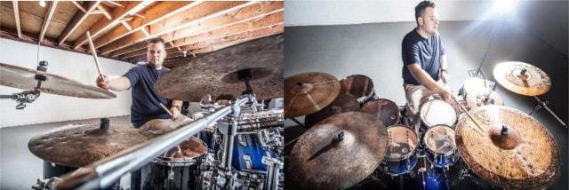 Drum Off Singapore