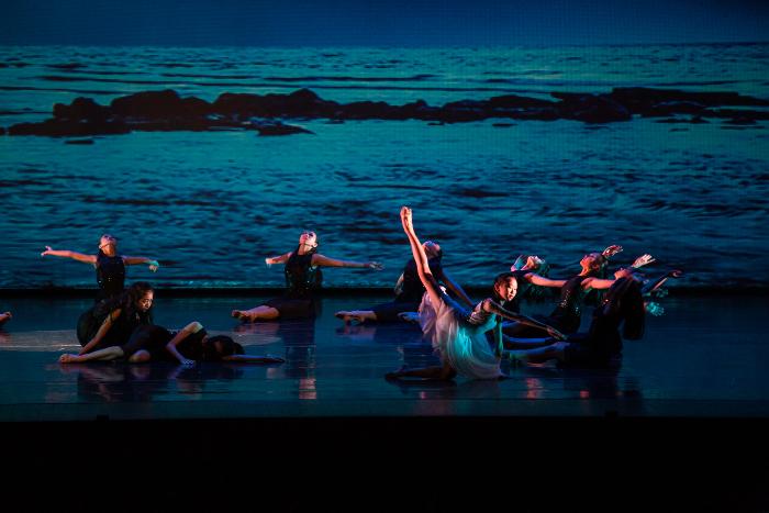 Fallen - Crestar School of Dance Concert Review