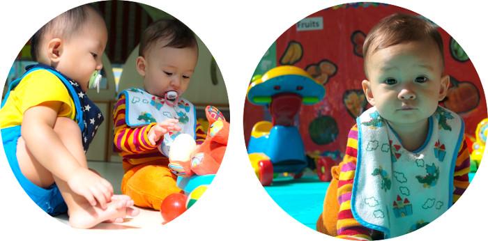 Frobel Infant Care Program
