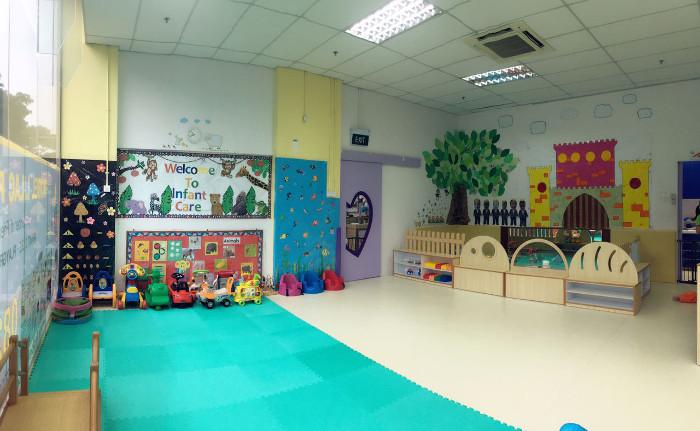 Frobel Preschool Singapore