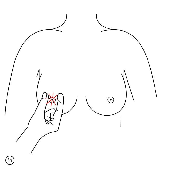 how-to-massage-engorged-breast-Step-4b