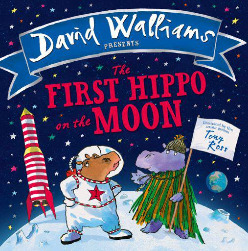 the first hippo on the moon snap entertainment