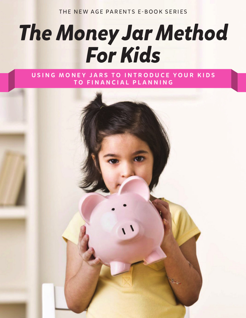 How to teach your kids to be money smart
