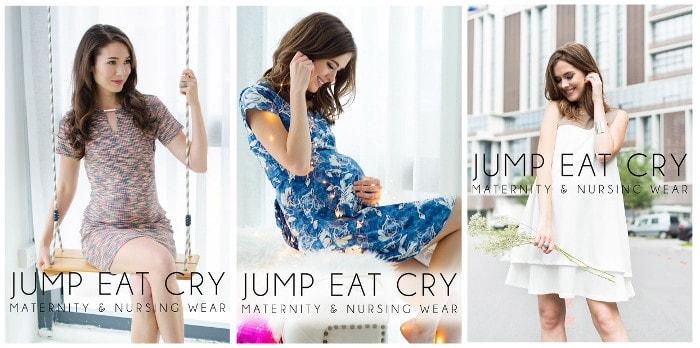Jump Eat Cry