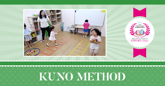 KUNO Method TNAP editors choice