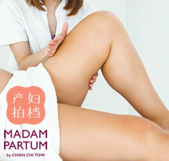 Madam Partum coupon promo