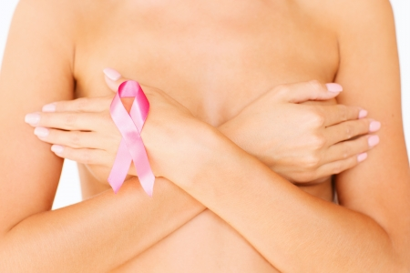 Overcoming Breast Cancer One Mother's Story