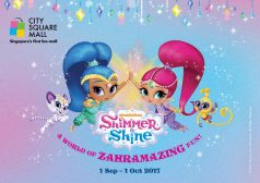Shimmer & Shine 'Live' Show At City Square Mall & Passes Giveaway