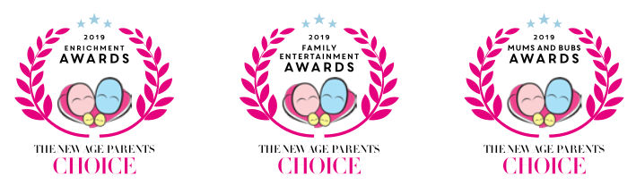 The Inaugural The New Age Parents Choice Awards Winners