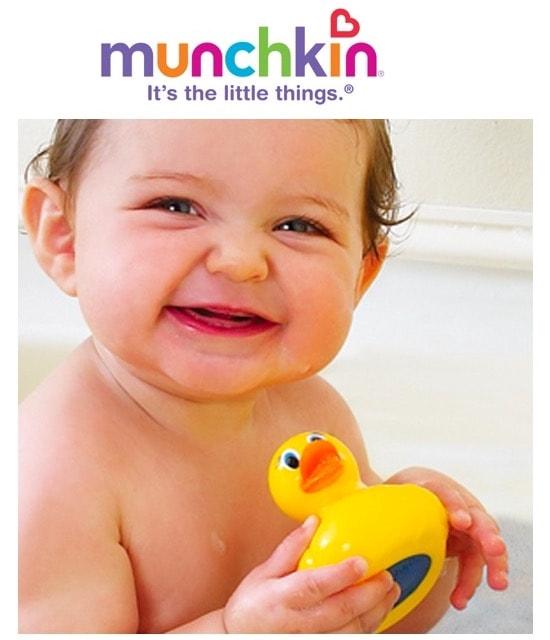 munchkin - infantino